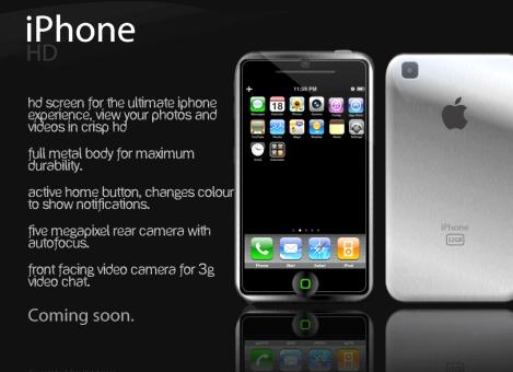 Millainen kamera iPhone 5 on