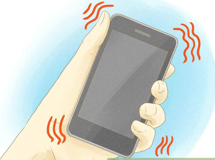 Hva gjør mobiltelefoner raskere