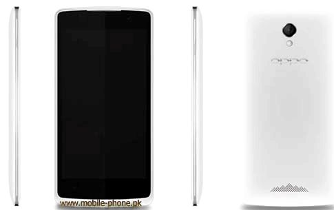 What mobile oppo r2001