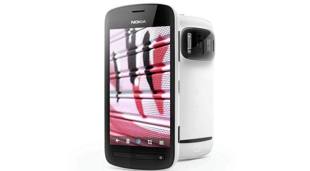 Che telefono ha una fotocamera da 42 megapixel