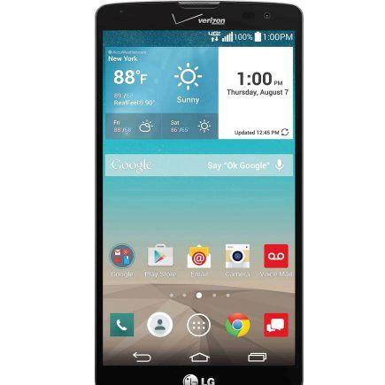 Che gli smartphone lavorare con Verizon prepagata