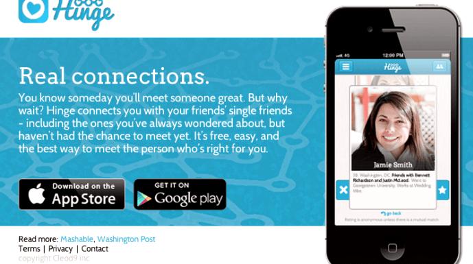 verkossa dating app amatööri