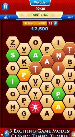 Mikä sana iphone app peli