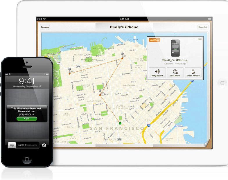 Mitä tehdä, kun kadottanut iphone