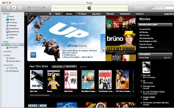 Cosa sito posso scaricare film gratis sul mio iPad