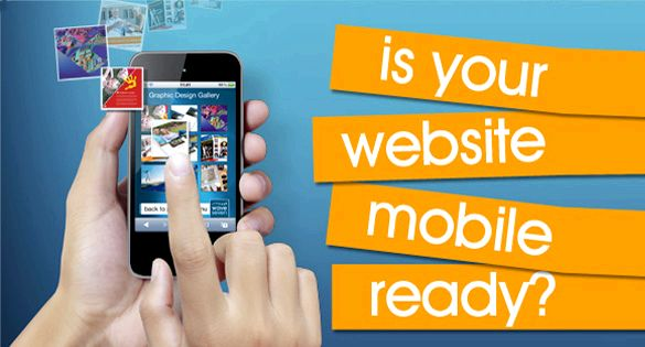 Whats mobile friendly