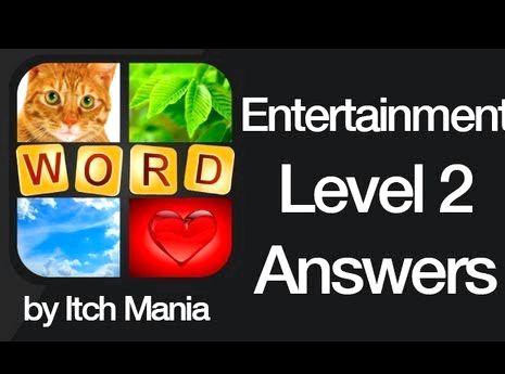 Hva ordet to nivå 11 android