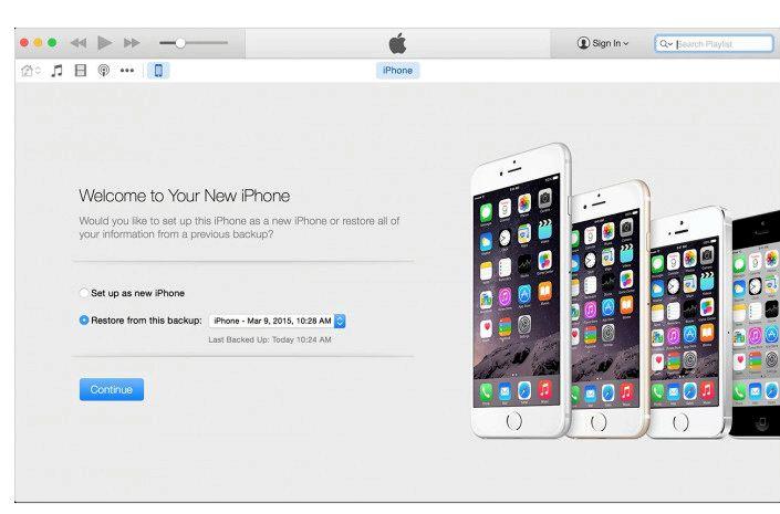 ときに私は私のiPhone 5のためのIOS 7をダウンロードすることができます