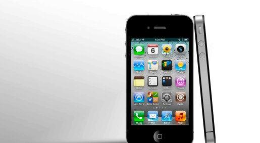Kun on iOS 6 tulossa iPhone 4
