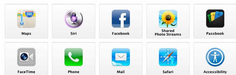 När iOS 6 kommer ut i Australien