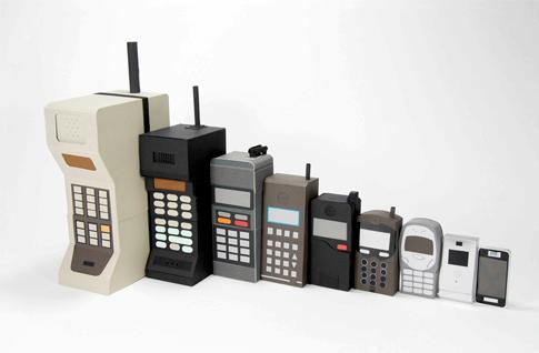 Lorsque le téléphone cellulaire a été inventé et par qui