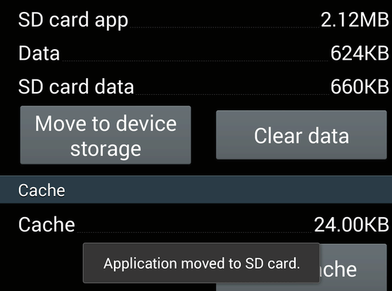 Where do apps moved to sd card go