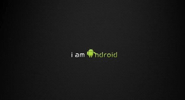 Þar sem ég er Android