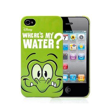 Hvor min vann iphone case