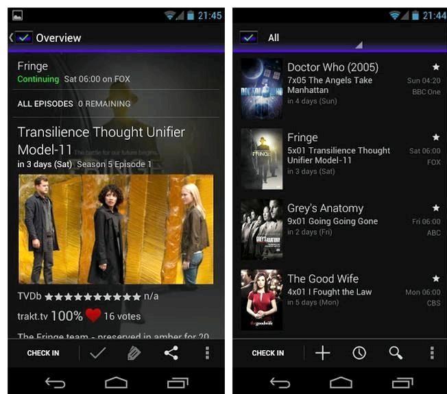 Hvor kan man kjøpe Android-apper