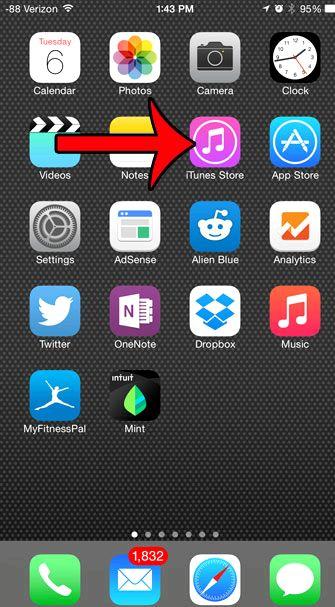 איפה ניתן לרכוש רינגטונים עבור iPhone שלי