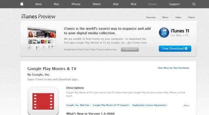 Onde obter outras do que o iTunes aplicativos
