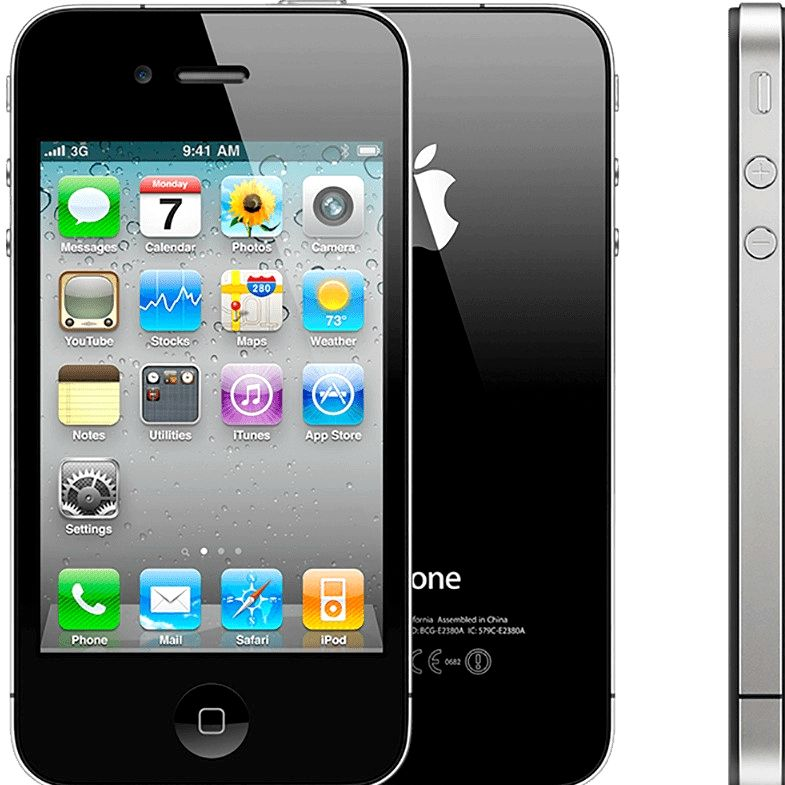 Hvar á að fá iPhone 4 skjá fastur ódýr