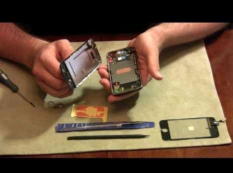 Mistä saada iphone näytön kiinteä halvalla
