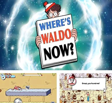 Wheres Waldo Android Tablet